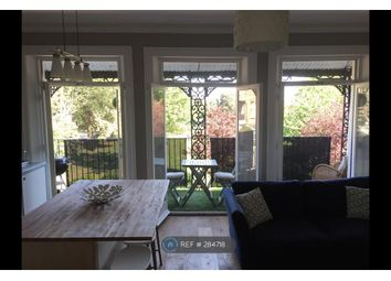 Thumbnail 2 bedroom flat to rent in Adrian Square, Westgate On Sea