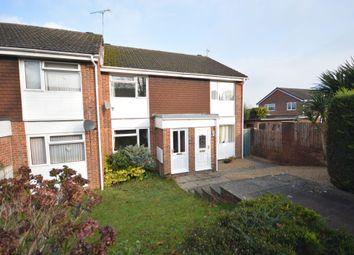 Thumbnail 2 bed terraced house for sale in Merley Lane, Merley, Wimborne