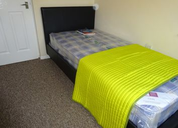 Thumbnail Room to rent in Churchside Walk, Parliament Street, Derby