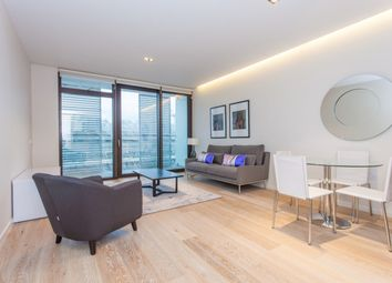 Thumbnail 2 bed flat to rent in Arthouse, 1 York Way, Kings Cross