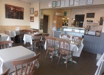 Thumbnail Restaurant/cafe for sale in Cafe & Sandwich Bars S70, Worsbrough, South Yorkshire