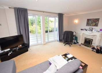 1 bed flat to rent in Birchover House, Church Lane North, Derby DE22