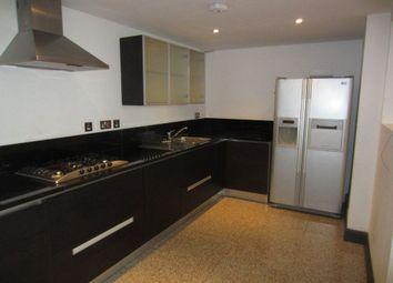 Thumbnail 2 bedroom flat to rent in Rutland Business Park, Newark Road, Peterborough