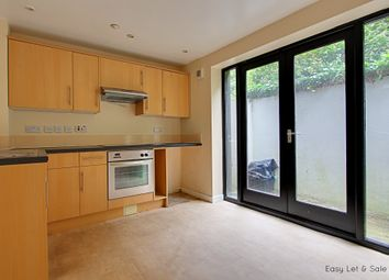 Thumbnail 2 bedroom maisonette to rent in Rock-A-Nore Road, Hastings