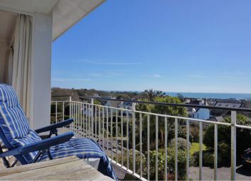 Thumbnail 2 bedroom flat for sale in Quarry Gardens, Penzance