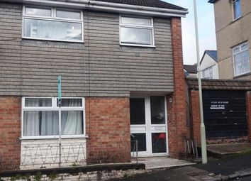 Thumbnail 3 bed end terrace house for sale in Queen Street, Pentre