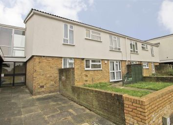 Thumbnail 1 bed flat for sale in Milne Way, Harefield