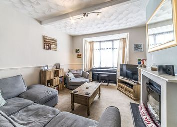 Thumbnail 2 bed semi-detached house for sale in Cumberland Road, Ramsgate
