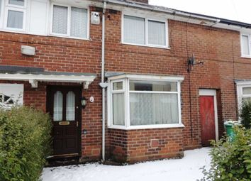 Thumbnail 3 bedroom property for sale in Coatbridge Street, Clayton, Manchester