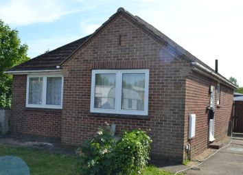 Thumbnail 2 bed detached bungalow to rent in Station Road, Thatcham