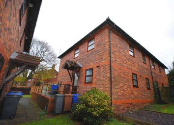 Thumbnail 2 bedroom flat to rent in Lukesland Avenue, Hartshill, Stoke-On-Trent