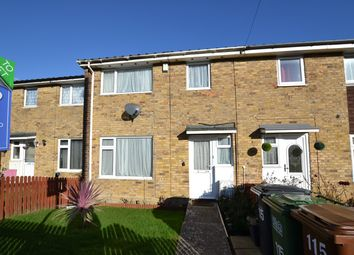 Thumbnail 3 bedroom terraced house to rent in Seabourne Road, Bexhill-On-Sea