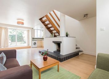 Thumbnail 3 bed terraced house for sale in Combe Avenue, Blackheath
