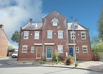 Thumbnail 3 bed terraced house for sale in Franklin Mews, Barton-Upon-Humber