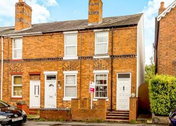 Thumbnail 2 bedroom end terrace house to rent in Franchise Street, Kidderminster, Worcestershire