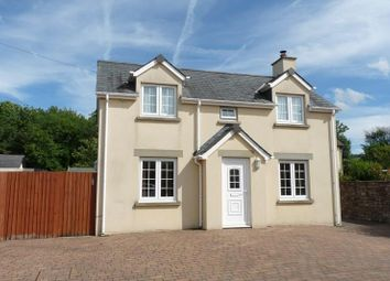 Thumbnail 2 bed detached house for sale in Pennorth, Brecon