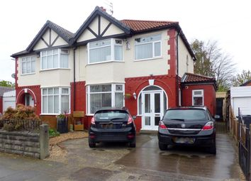 Thumbnail 3 bed semi-detached house for sale in Briar Drive, Huyton, Liverpool