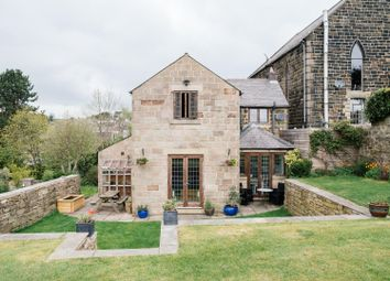 Thumbnail 3 bed cottage for sale in Bowns Hill, Crich, Matlock
