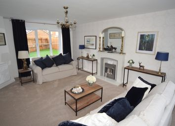 Thumbnail 4 bed detached house for sale in Featherstone Crescent, Barrow-In-Furness