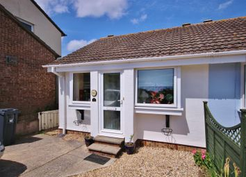 Thumbnail 1 bed bungalow for sale in Ash Grove, Seaton