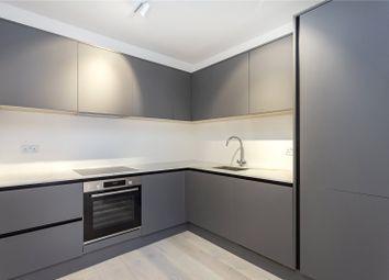 Thumbnail 2 bedroom flat for sale in Plot 9 Ballards Lane, Finchley, London