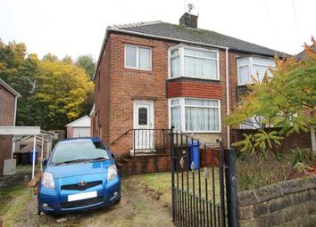 3 bed semi-detached house for sale in Whiteways Road, Sheffield, South Yorkshire S4
