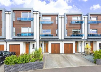 Thumbnail 4 bed town house for sale in 42c, Saughton Crescent, Murrayfield, Edinburgh