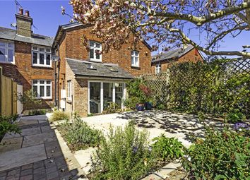 Thumbnail 4 bed terraced house for sale in Prospect Road, Tunbridge Wells