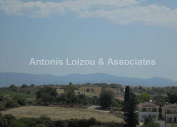 Thumbnail 3 bed property for sale in Kathikas, Cyprus