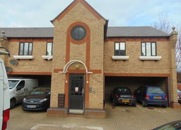 Thumbnail 1 bed flat to rent in Chalk Court, Grays