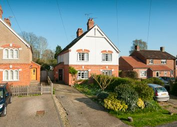 Thumbnail 4 bed semi-detached house for sale in 5 Fir Toll, Pluckley
