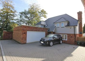 Thumbnail 4 bed detached house for sale in 4 Beauharrow Road, St Leonards-On-Sea, East Sussex