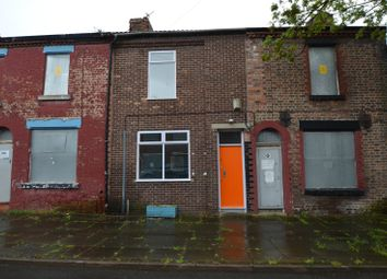 Thumbnail 3 bed terraced house for sale in Madryn Street, Princes Park, Liverpool