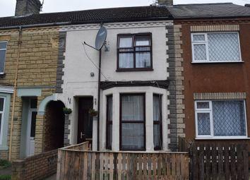 Thumbnail 3 bedroom semi-detached house for sale in Thistlemoor Road, Peterborough