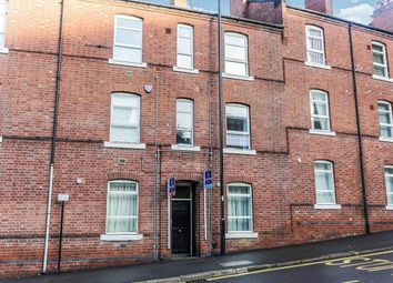 Thumbnail 1 bed flat for sale in Townhead Street, Sheffield
