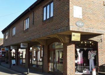 Thumbnail Retail premises for sale in Wimborne, Dorset