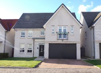 Thumbnail 4 bed detached house to rent in Garthdee Farm Gardens, Garthdee