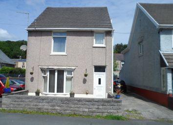 Thumbnail 3 bedroom property for sale in Swanfield, Ystalyfera, Swansea