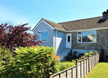 Thumbnail 2 bed semi-detached bungalow for sale in Moorview End, Marldon, Paignton