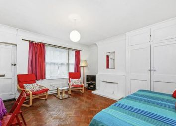 Thumbnail 1 bedroom flat to rent in Ashmill Street, Marylebone