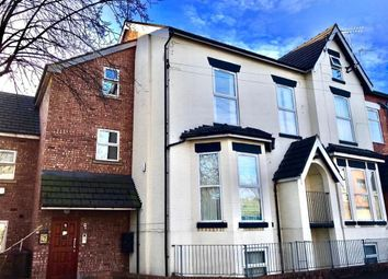 3 bed flat to rent in Wilbraham Road, Fallowfield, Manchester M14