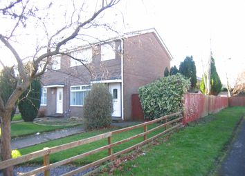 Thumbnail 3 bed end terrace house for sale in Knightside Walk, Chapel Park