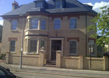 Thumbnail 1 bed flat to rent in Humberstone Road, Cambridge, Cambridgeshire