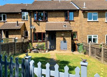 Thumbnail 2 bed terraced house for sale in Tychbourne Drive, Guildford