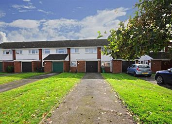 Thumbnail 3 bed terraced house for sale in Columbia Drive, Worcester