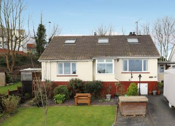Hawkins Drive, Teignmouth TQ14. 5 bed detached bungalow for sale