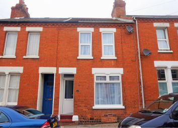 Thumbnail 2 bed terraced house for sale in Cambridge Street, Northampton