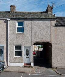 2 bed terraced house for sale in Main Street, Hensingham, Whitehaven, Cumbria CA28