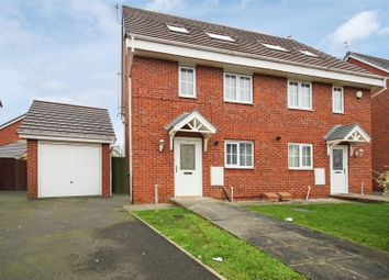3 bed town house for sale in Breckside Park, Anfield, Liverpool L6