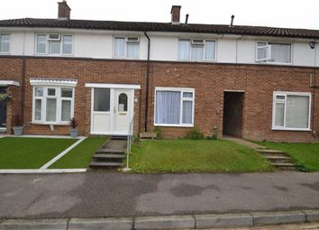 Thumbnail 3 bed terraced house for sale in Fesants Croft, Harlow, Essex